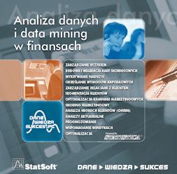 Analiza danych i data mining w finansach
