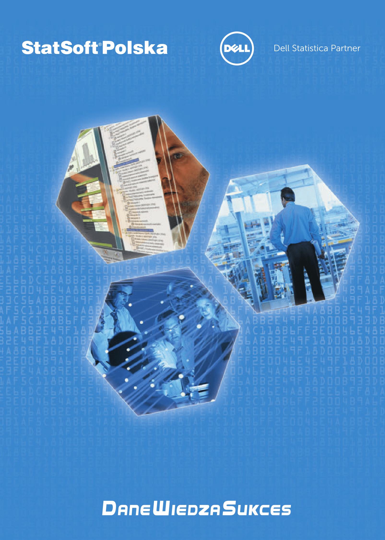 Oprogramowanie i konsulting StatSoft
