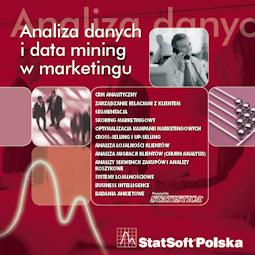 Analiza danych i data miningu w marketingu