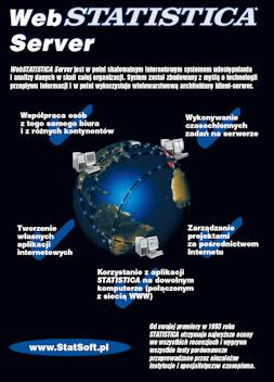 WebSTATISTICA Server