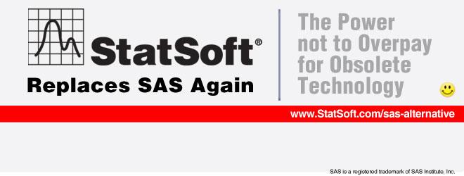 upgrade from sas to abetter alternative