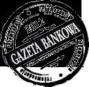 STATISTICA - Gazeta bankowa 2012